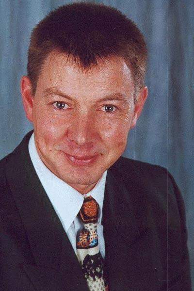 Andreas Villegas